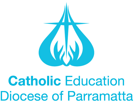 Logo for Catholic Education Diocese of Parramatta