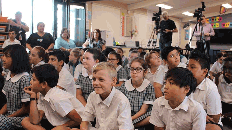 Chatterbox Live | Catholic Schools in the Diocese of Parramatta