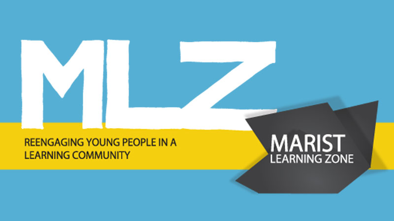 Marlist Learning Zone Logo